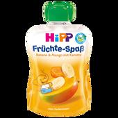 Bild: HiPP Früchte-Spaß Banane & Mango mit Karotte