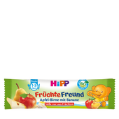 Bild: HiPP Früchte-Freund Apfel-Birne mit Banane