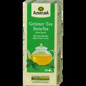 Bild: ALNATURA Grüner Tee Sencha