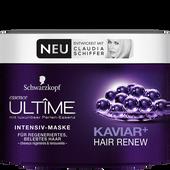 Bild: Schwarzkopf essence Ultîme Kaviar+ Hair Renew Intensiv-Maske