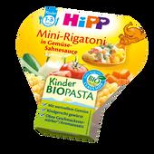 Bild: HiPP Kinder Bio-Pasta Mini-Rigatoni
