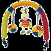 Bild: Babyfehn Spielbügel