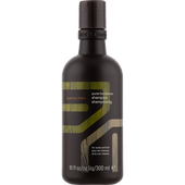 Bild: AVEDA Men Pure-Formance Shampoo