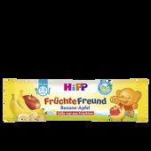 Bild: HiPP Früchte Freund Banane-Apfel