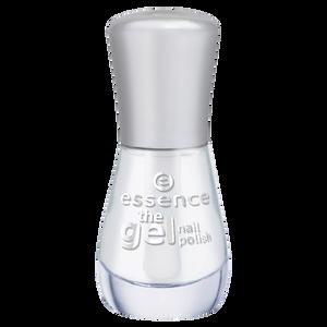 Bild: Essence The Gel Nail Polish absolute pure