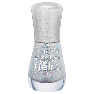 Bild: Essence The Gel Nail Polish crashed the party?!