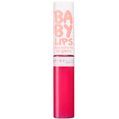 Bild: MAYBELLINE Baby Lips Lipgloss fab and fuchsia