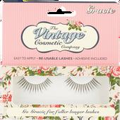 Bild: The Vintage Cosmetic Company künstliche Wimpern GRACIE