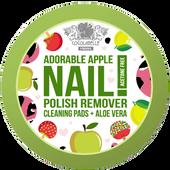 Bild: COCOLABELLE Adorable Apple Nagellackentferner Pads