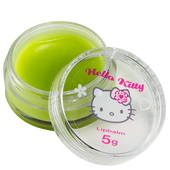 Bild: Hello Kitty Lipbalm 25