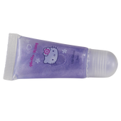 Bild: Hello Kitty Lip Gloss blueberry