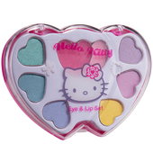 Bild: Hello Kitty Eye & Lip Set