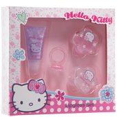 Bild: Hello Kitty Lipgloss Set