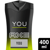Bild: AXE You Bodywash