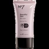 Bild: N°7 Beautiful Skin BB Cream Normal/Dry Skin medium