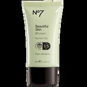 Bild: N°7 Beautiful Skin BB Cream Normal/Oily Skin medium