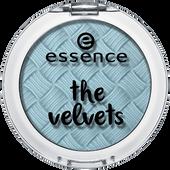 Bild: Essence The Velvets Eyeshadow bahama-mama