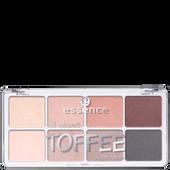 Bild: Essence All About Toffee Eyeshadow