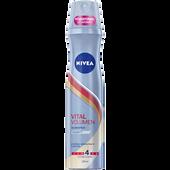 Bild: NIVEA VITAL Fülle & Pflege Haarspray