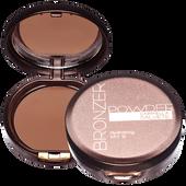 Bild: GABRIELLA SALVETE Bronzer Powder 3