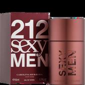Bild: Carolina Herrera 212 Sexy Men EDT 50ml