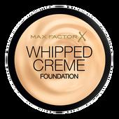 Bild: MAX FACTOR Whipped Creme Foundation beige