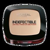Bild: L'ORÉAL PARIS Indefectible 24H Compact Powder vanilla