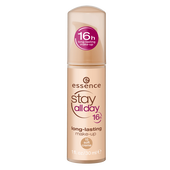 Bild: Essence Stay All Day 16H Long-Lasting Make-Up soft creme