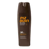 Bild: PIZ BUIN In Sun Ultra Light Spray LSF 30