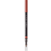 Bild: L.O.V LIPAFFAIR Color & Care Lip Pencil 501 100% gesine