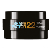 Bild: REDKEN Shape Factor 22 Creme-Paste