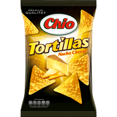 Bild: Chio Tortillas Nacho Cheese