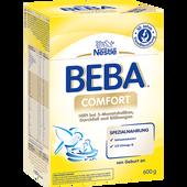 Bild: Nestlé BEBA COMFORT Spezialnahrung