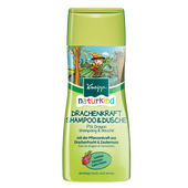 Bild: Kneipp Naturkind Drachenkraft Shampoo & Dusche