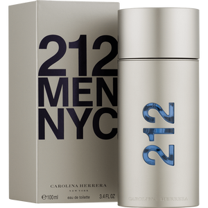 Bild: Carolina Herrera 212 Men EDT 100ml