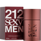 Bild: Carolina Herrera 212 Sexy Men EDT 50ml