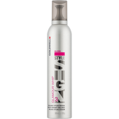 Bild: GOLDWELL Style Sign Glamour Whip Stylingmousse