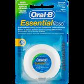 Bild: Oral-B Essentialfloss Zahnseide gewachst