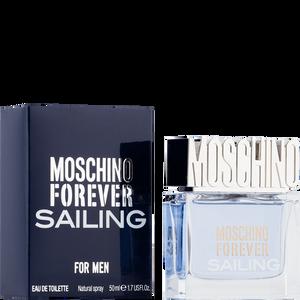 Bild: Moschino Forever Sailing EDT 50ml