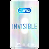 Bild: durex Invisible extra thin Kondome