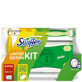 Bild: Swiffer Limited Edition Kit