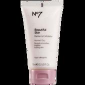 Bild: N°7 Beautiful Skin Radiance Exfoliator
