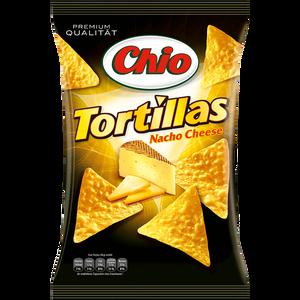 Bild: Chio Tortillas Nacho Cheese