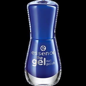 Bild: Essence The Gel Nail Polish electriiiiic
