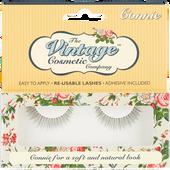 Bild: The Vintage Cosmetic Company künstliche Wimpern CONNIE