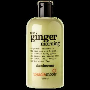 Bild: Treaclemoon Duschcreme Ginger Morning