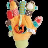 Bild: Babyfehn Spielhandschuh