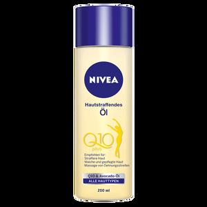 Bild: NIVEA Q10plus Haustraffendes Öl
