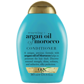 Bild: Organix Moroccan Argan Oil Conditioner