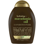 Bild: Organix Macadamia Oil Conditioner